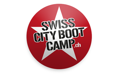 Swiss City Bootcamp